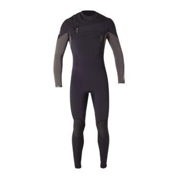 Brunotti Wetsuits Men Gravity Fullsuit 4/3mm Black