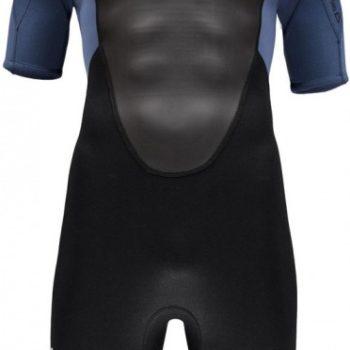Brunotti Wetsuits Men Defence Shorty Blue 3/2mm