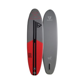 Brunotti SUP Board Model Challenger 10´6 green